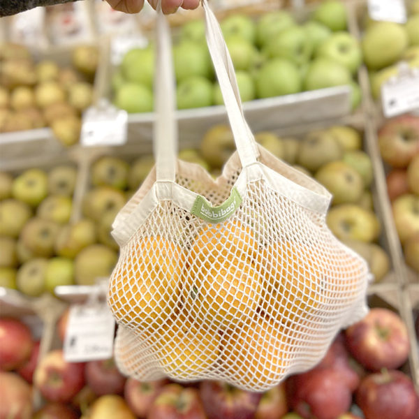 Bobbibags naranja