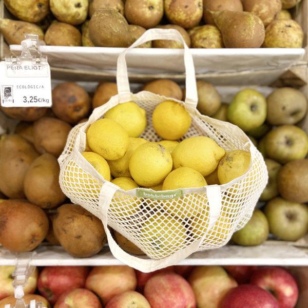 Bobbibags limones