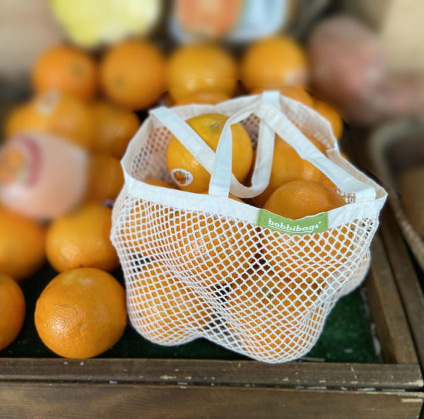 Bobbibags - naranja