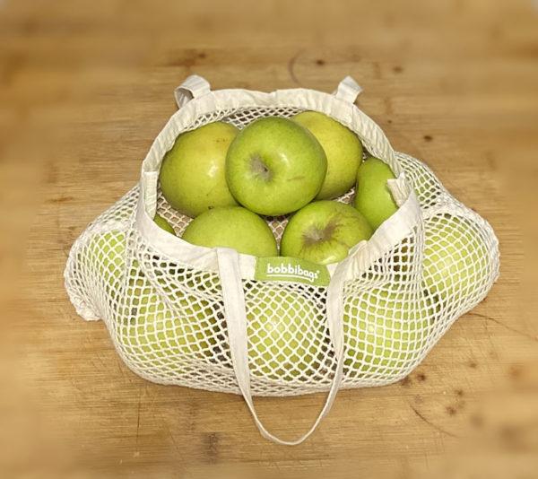 Bobbibags manzanas